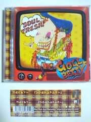 (CD)GOLLBETTY/�����è���SOUL FRESH�ѕt���ꌂ�������i
