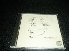 CD「高橋幸宏/THE BRAND NEW DAY」85年盤 即決