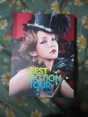 定価5229安室奈美恵DVD【Best Fictionツアー2008-2009】