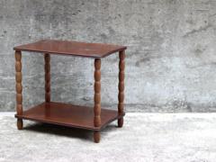 【日本古物】Najico◆昭和レトロ◆飾り棚◆サイドテーブル