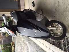 HONDA Dio ホンダ 50cc 原付 ZXジョグスクーター