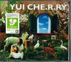 YUI★CHE.R.RY★初回生産限定盤★未開封