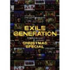 ■DVD『EXILE GENERATION クリスマススペシャル』アツシ