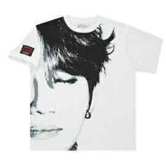 BIGBANG フェイスTシャツ D-LITE テソン 新品 フェイスT