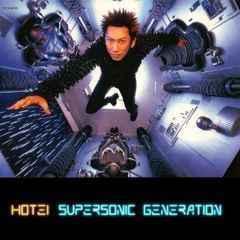 布袋寅泰 / SUPERSONIC GENERATION