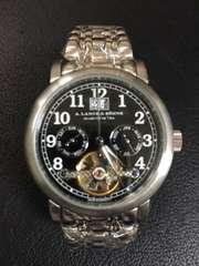 新品未使用 トゥールビヨン ノベルティ 腕時計