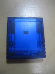 即決最安値ゲームキューブメモリーカード59