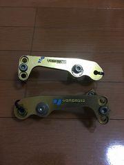 ヤマモトレーシング レイダウンキット ゼファー400
