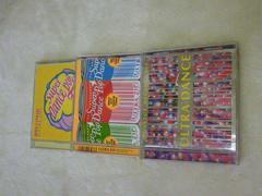 洋楽ダンス、ZIP、CD3枚組