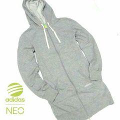 NEO adidas(�l�I�A�f�B�_�X) ���f�B�[�X �����O��p�[�J�[ P37