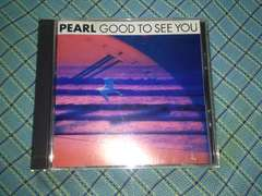 Pearl/Golden to see you 後期ベスト 田村直美