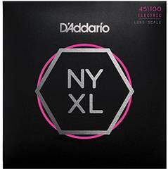 D'Addarioベース弦 .045-.100 NYXL45100