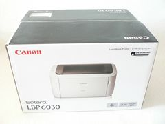 Canon���[�U�[�v�����^�[ Satera LBP6030 �� �V�i�E�����I