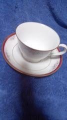 ノリタケ           コーヒーカップ