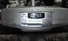 ♪1♪ソニー高音質設計CDMDパワフルバズーカシステム!