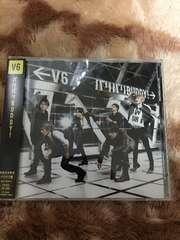 V6 バリバリBUDDY! 初回生産限定<バリバリ盤> CD+DVD
