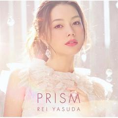 即決 安田レイ PRISM (+DVD) 初回限定盤 新品未開封