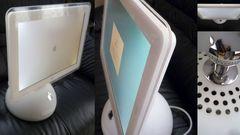 APPLE iMac G4 m6498-���Á@�A�b�v��