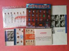 J�|FRIENDS   CD 6�_ �� �}�K�W�� �Z�b�g�@