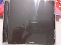 LUNA SEA�uTHE FINAL ACT 2000.12.26�vDVD