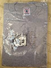貴重!!撤収ノリさんデザイン野猿Tシャツ