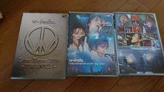 w-inds.DVD�܂Ƃߔ���