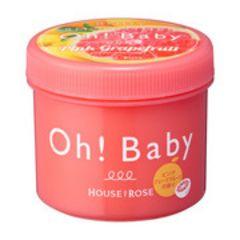 �n�E�X�I�u���[�[��Oh!Baby! �{�f�B�X���[�U�[ PGF