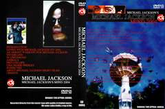 �ᑗ��������}�C�P���W���N�\�� MICHAEL JACKSON'S MIND 2004
