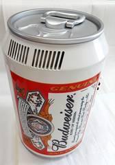即決Budweiser冷温庫冷蔵庫(中古)