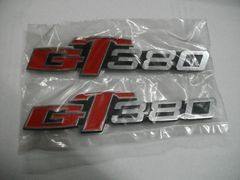 (56)GT380�p�����T�C�h�J�o�[�G���u�����Z�b�g