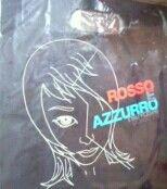 ROSSO E AZZURRO�@�R���T�[�g�O�b�Y