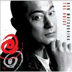 松平健 / THE VOICE 【BEST盤】DVD付