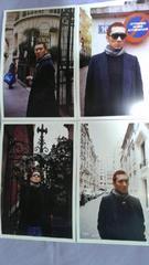 YOSHII LOVINSON雑誌の付録ポストカード4枚セット+オマケ付き