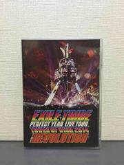 EXILE TRIBE LIVE TOUR TOWER OF WISH 2014 �`THE REVOLUTION�`