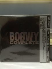 BOOWY COMPLETE