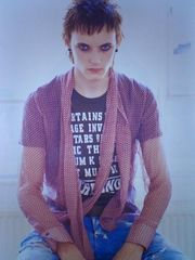 2005AWディオールオムのEndTシャツ 送料込