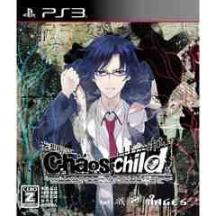 PS3》CHAOS;CHILD(カオスチャイルド) [171001568]
