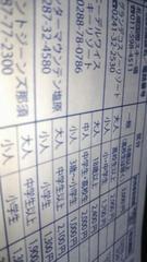 ハンターマウンテン塩原リフト割引券ペア 2名で最大5200円割引