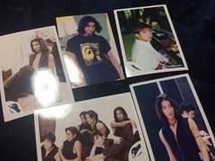 SMAP、スマップ、写真・激レア・森且行・キムタク・5枚セット