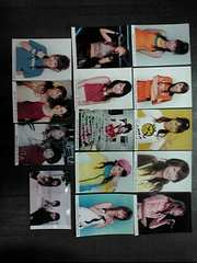 里田まい公式生写真14枚詰め合わせ福袋