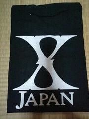 X JAPAN/Tシャツ