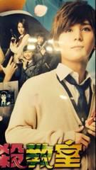 映画-暗殺教室 -卒業編- Blu-ray 正規品 山田涼介 二宮和也