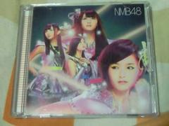CD�{DVD NMB48 �J���l�M�b�N�X �ʏ��Type-A