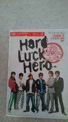 V6「ハードラックヒーロー」DVD