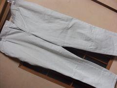 水色ふんわりパンツ★クリックポスト164円