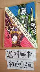 初回限定版即決送料無料美品シドSIDNAD Vol.6/LIVE 2010