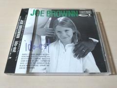ジョー・ブラウンCD「ido-est」JOE BROWNNブランキー照井利幸●
