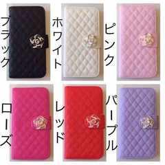 【送料無料】新品*iPhone7 / 7 plus 手帳型ケース