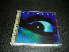 CD「アウトレイジ/フー・ウィー・アー」97年盤 即決