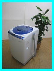 パナソニック(Panasonic)7,0k全自動洗濯機NA-FS70H5-Aブルー2013年製
